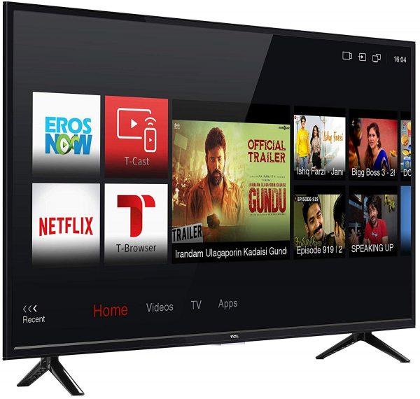 Televizyonunuzdan Ücretsiz Film İzlemenin Yolları