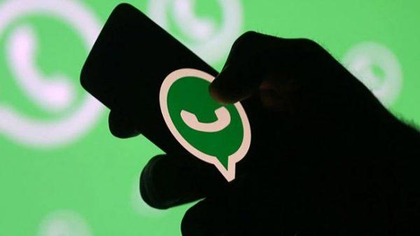 Whatsapp'tan Toplu Mesaj Gönderemiyorum