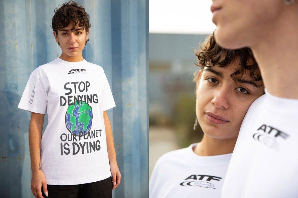Akıllı Tshirt'ü Çok Seveceksiniz