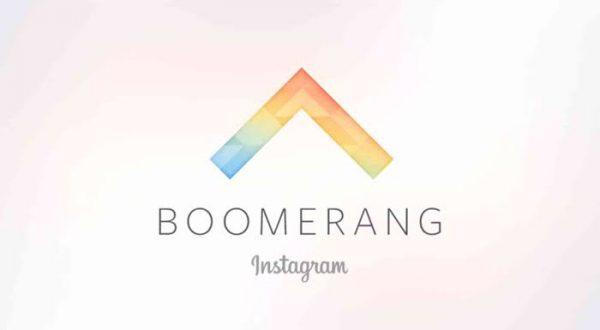 Instagram'ın Yeni Boomerang Özelliklerini Seveceksiniz