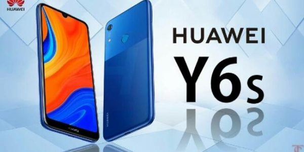 Huawei Y6s Teknik Özellikler