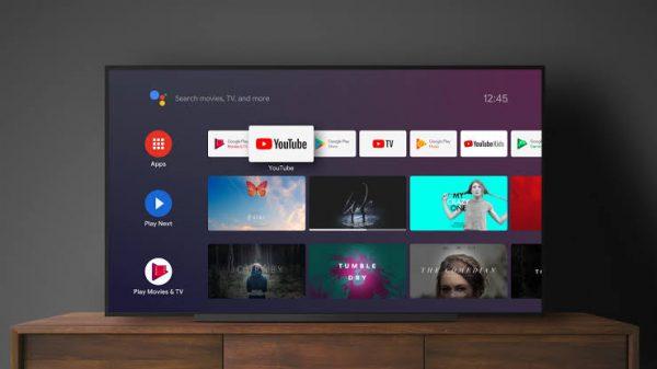 Android TV nedir nasıl kullanılır?