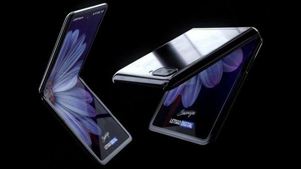 Samsung Galaxy Z Flip Hakkında Bütün Bilinenler