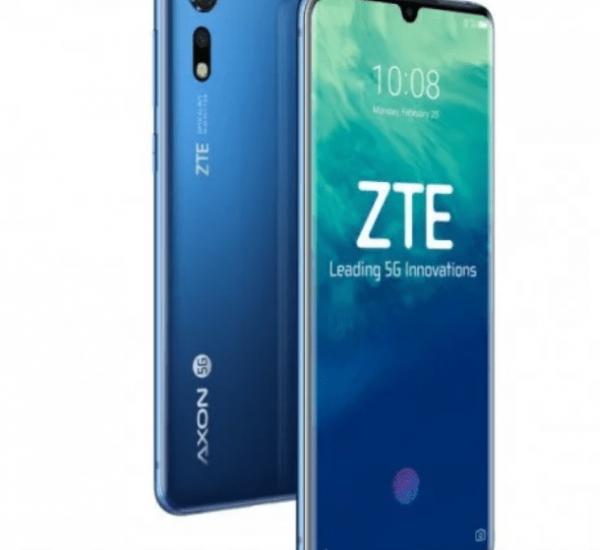ZTE Axon 10s Pro 5G Teknik Özellikleri