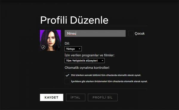Netflix Kullanıcıları İçin Kütüphanede Otomatik Fragmanları Kapatın