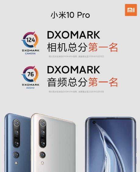 Xiaomi Mi 10 Tanıtıldı. Özellikleri ve Fiyatı