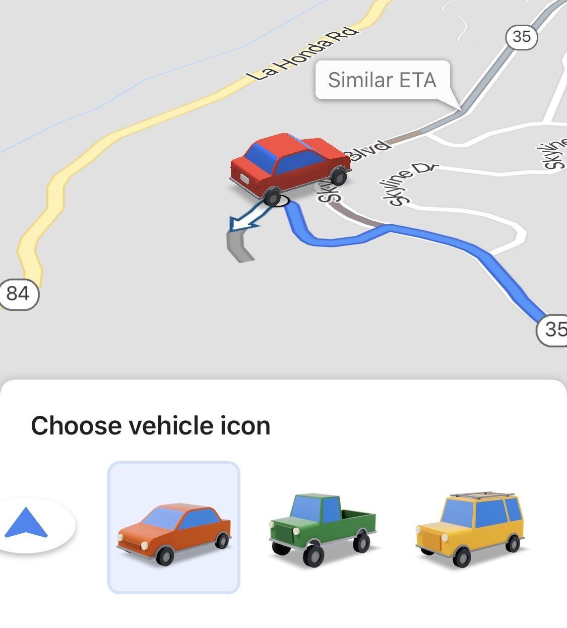 Belki de Bilmediğiniz Bazı Google Maps Özellikleri