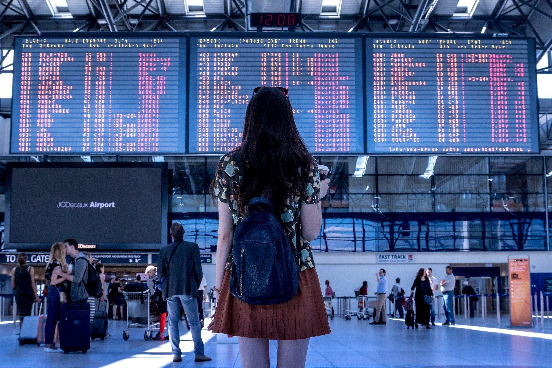 Yurtdışı Seyahatlerde Dikkat Edilmesi Gereken Hususlar