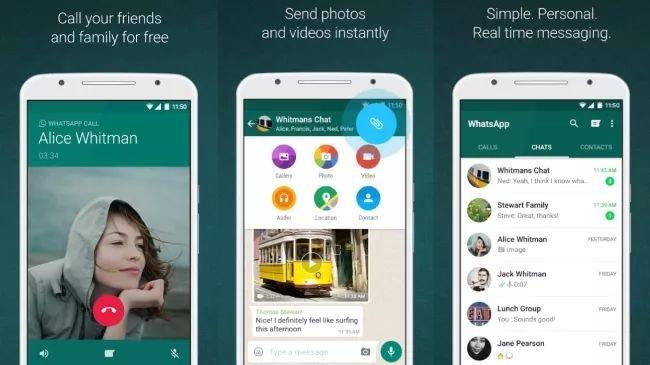FaceTime Android'de Yok Mu? Sizin İçin Benzer 3 Uygulama Derledik