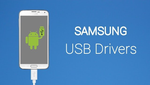 Samsung USB Sürücülerini Nasıl İndirebilirim?