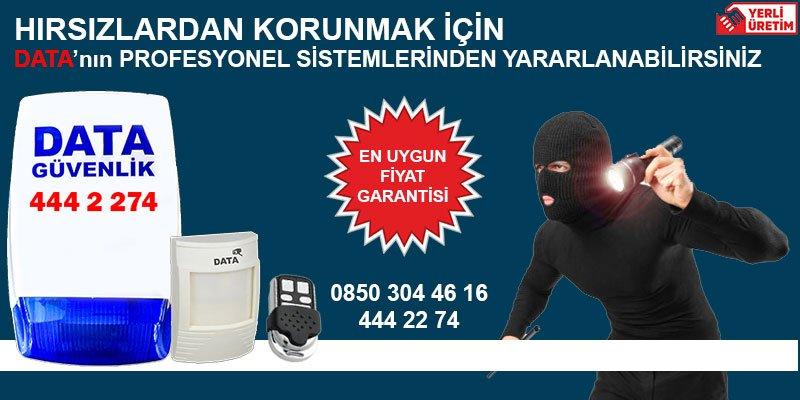Hırsız Kapı Alarm Sistemleri
