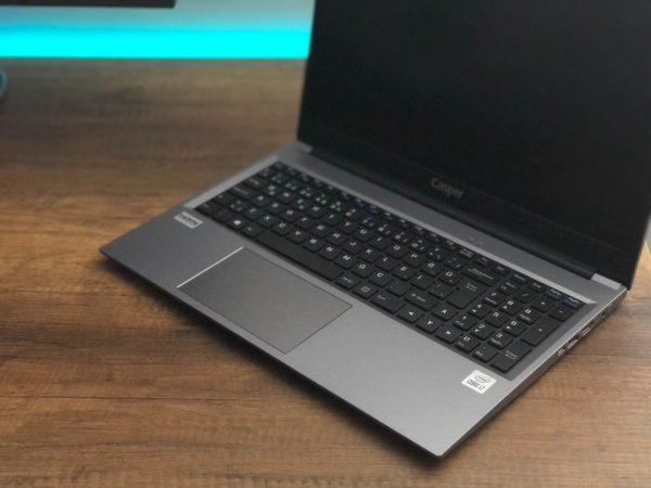 Ürün İncelemesi: Casper Nirvana X500 Laptop