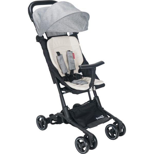 en iyi bebek arabası