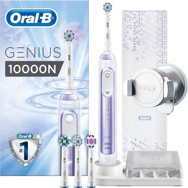 en iyi şarjlı diş fırçaları