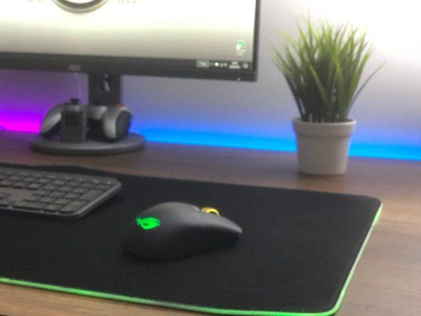 Ürün İncelemesi: Asus ROG Keris Wireless Oyuncu Mouse